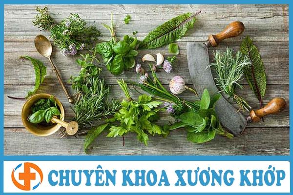 phuong phap tri thoai hoa khop hang bang dan gian
