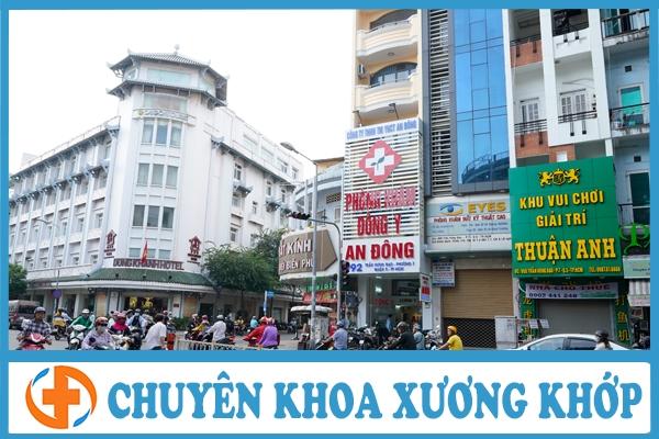 y hoc co truyen an dong la dia chi chua viem khop dang thap chat luong