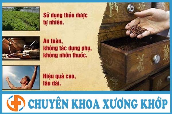 chua thoai hoa khop goi bang dong y han che tai phat