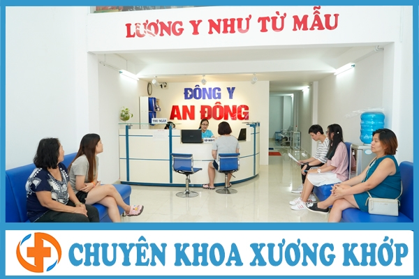 yhct an dong la dia chi chua gia cot song chat luong