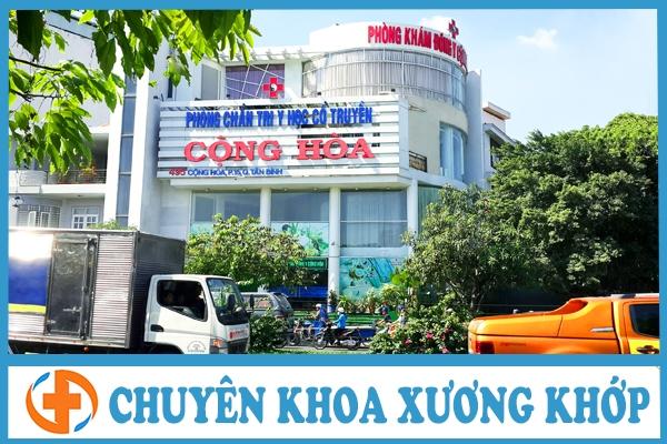 yhct cong hoa la dia chi chua thoai hoa khop goi chat luong