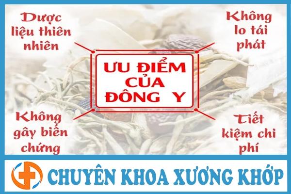 phuong phap chua te tay chan bang dong y giup tri benh tan goc