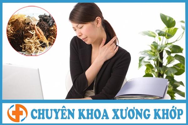 phuong phap chua thoai hoa cot song co bang dong y hieu qua cao
