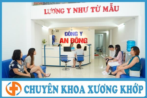 dia chi chua dau khop goi chat luong can dam bao moi truong khang trang