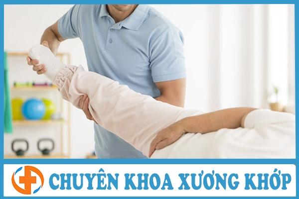 chua hoai tu khop hang bang dong y voi phuong phap bo tro